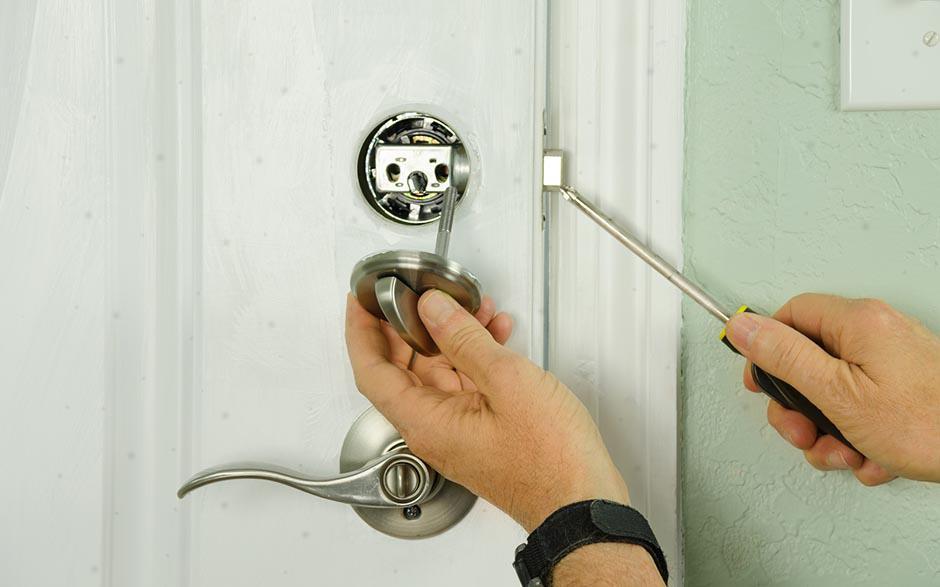 Changer Serrure Porte Fenetre Pvc Chambly Effectuons A Votre